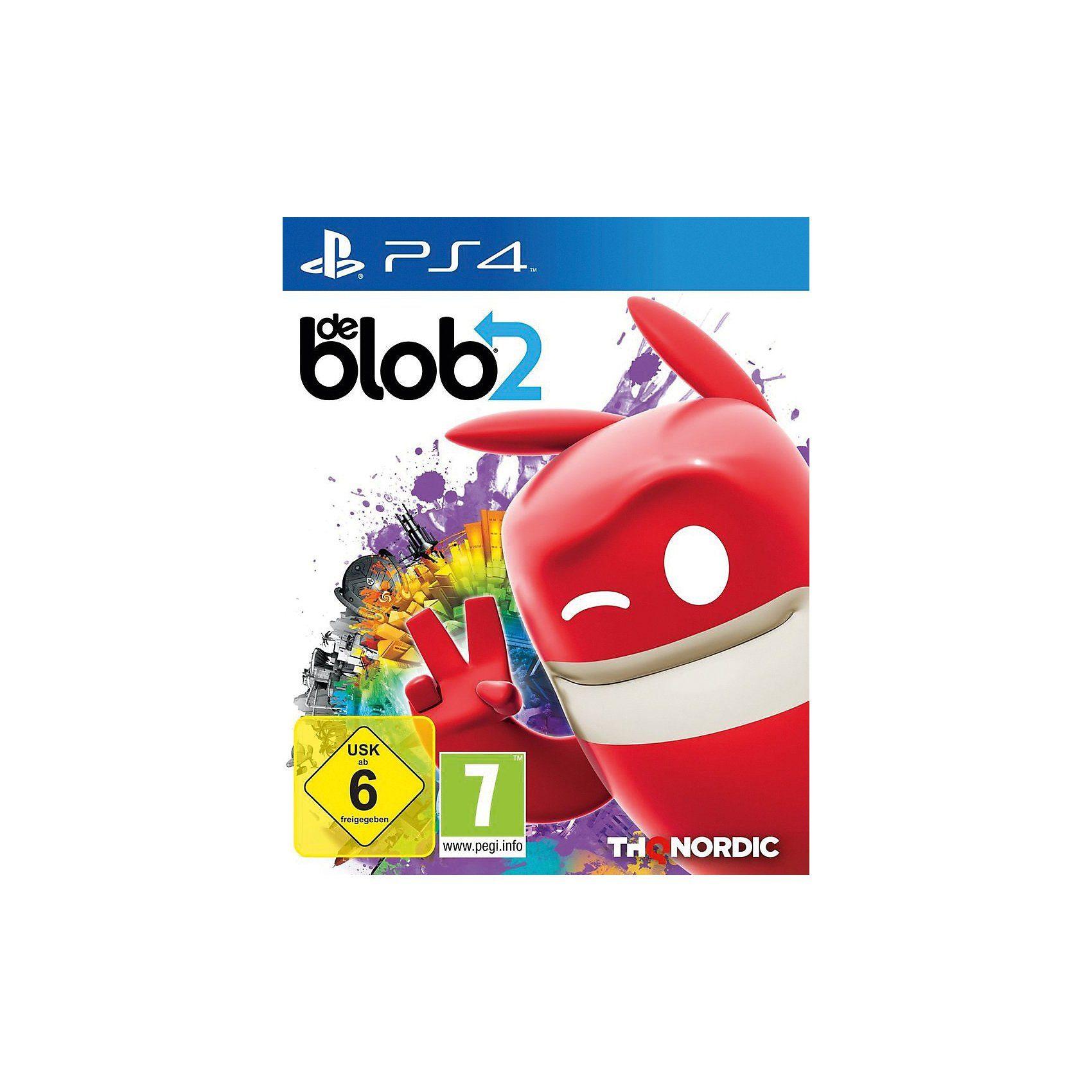 PS4 de Blob 2