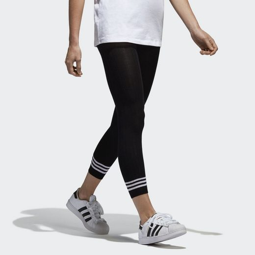 adidas Originals Leggings 3-Streifen Leggings