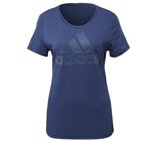 adidas Performance Sporttop ID Badge of Sport T-Shirt
