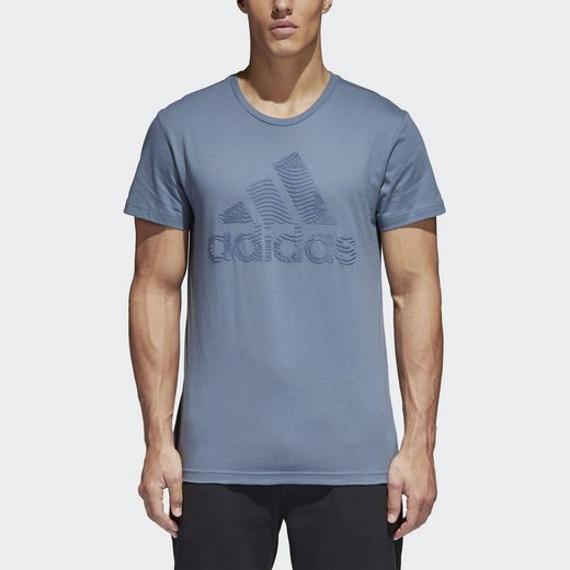 adidas Performance Sporttop ID Badge of Sport