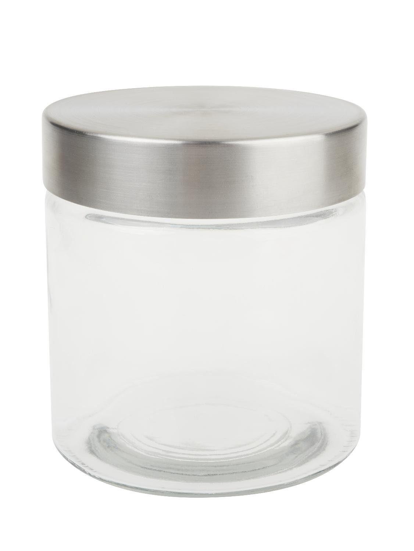 VBS Vorratsglas mit Schraubdeckel Füllmenge 700 ml
