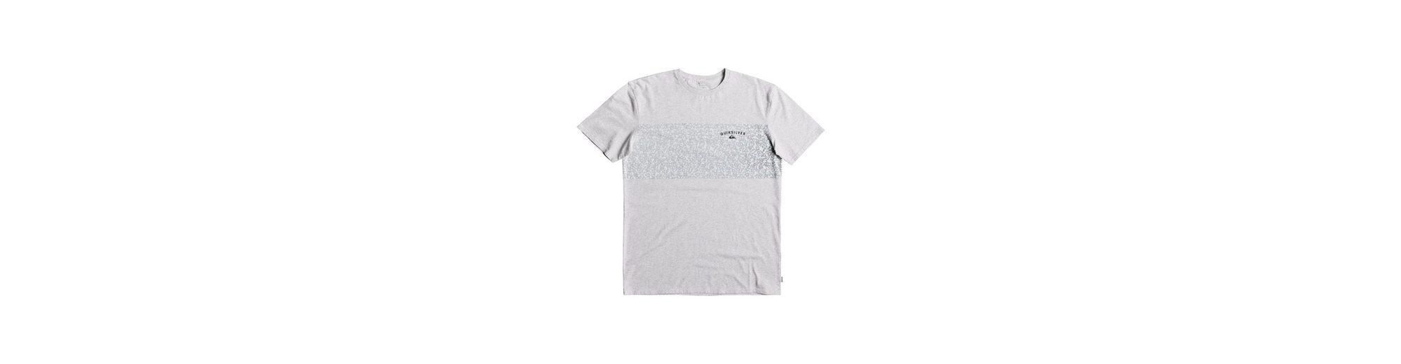 Quiksilver T-Shirt Cactus Falls Auslasszwischenraum Store Heiß Günstiger Preis Gibt Verschiffen Frei 9sOM7