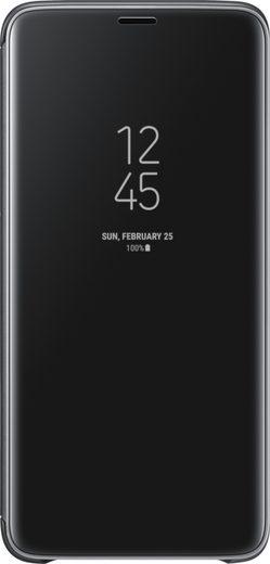 Samsung Handytasche »Clear View Standing Cover EF-ZG965 für Galaxy S9+«