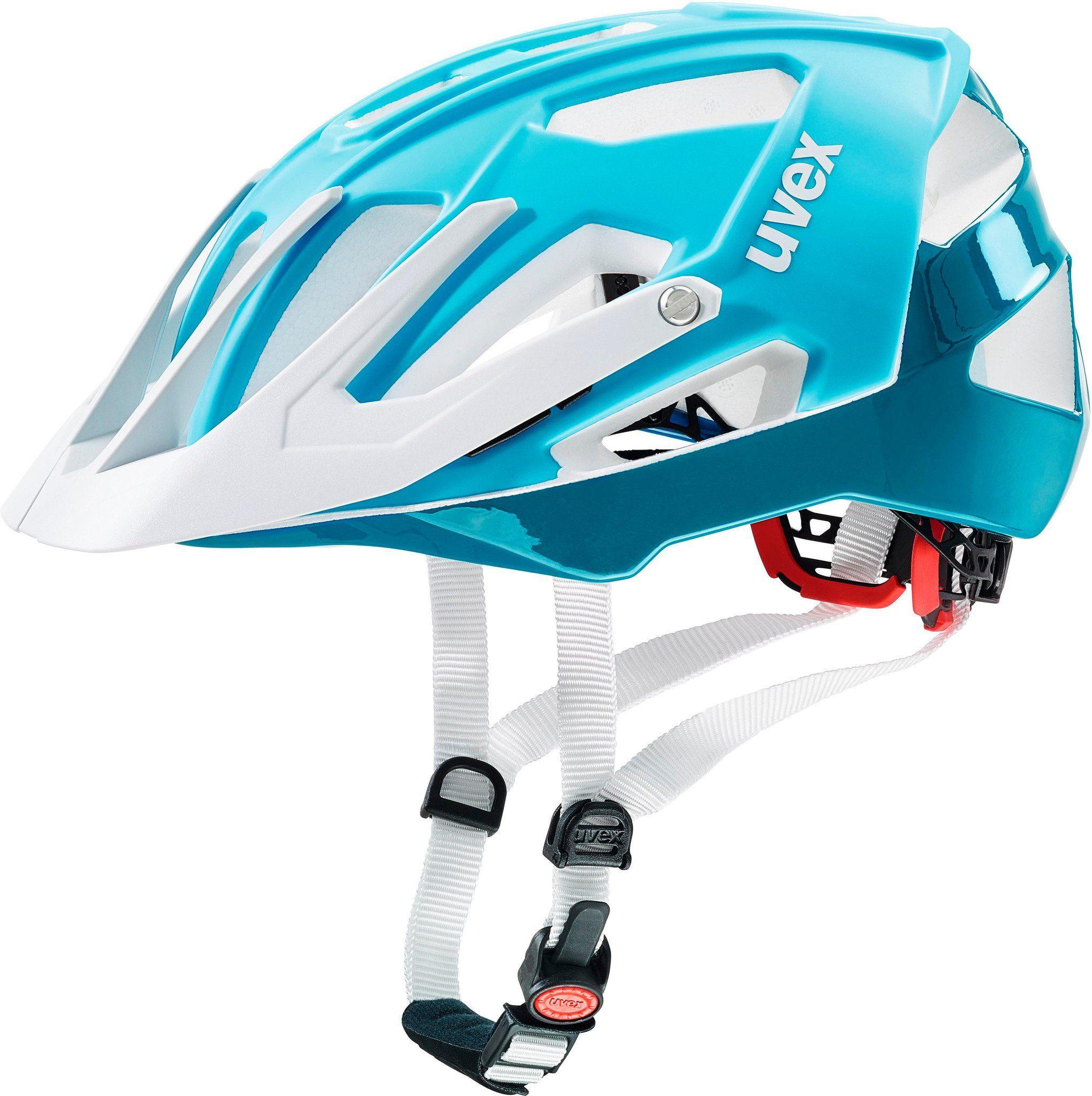 Uvex Fahrradhelm »Quatro Helmet«