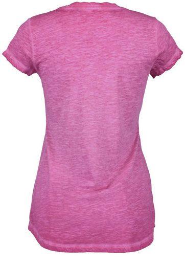 Blue Seven T-Shirt mit Front-Druck