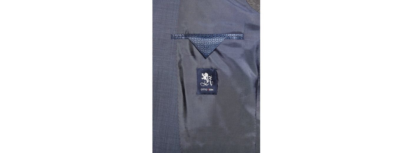 Otto Kern Anzug Jan mit Struktur - Tailored Fit Günstiger Preis In Deutschland Outlet Rabatt Outlet Besten Großhandel Amazon Günstiger Preis Lyr1Y12
