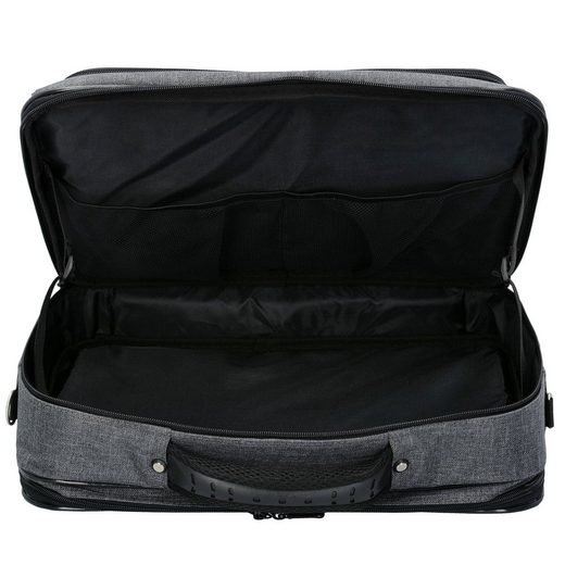 Dermata Aktentasche Aktentasche Dermata Laptopfach 43 Cm 8BpCB1wqZ