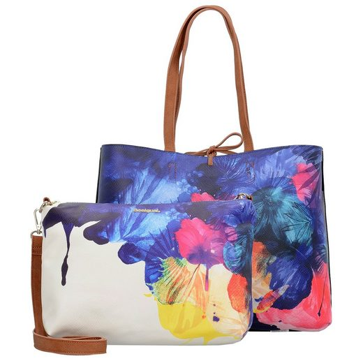Desigual BOLS Corel Seattle Shopper Tasche 30 cm