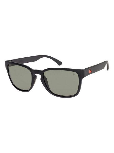 Quiksilver Sonnenbrille »Rekiem Polarised Floatable« | Accessoires > Sonnenbrillen | Quiksilver