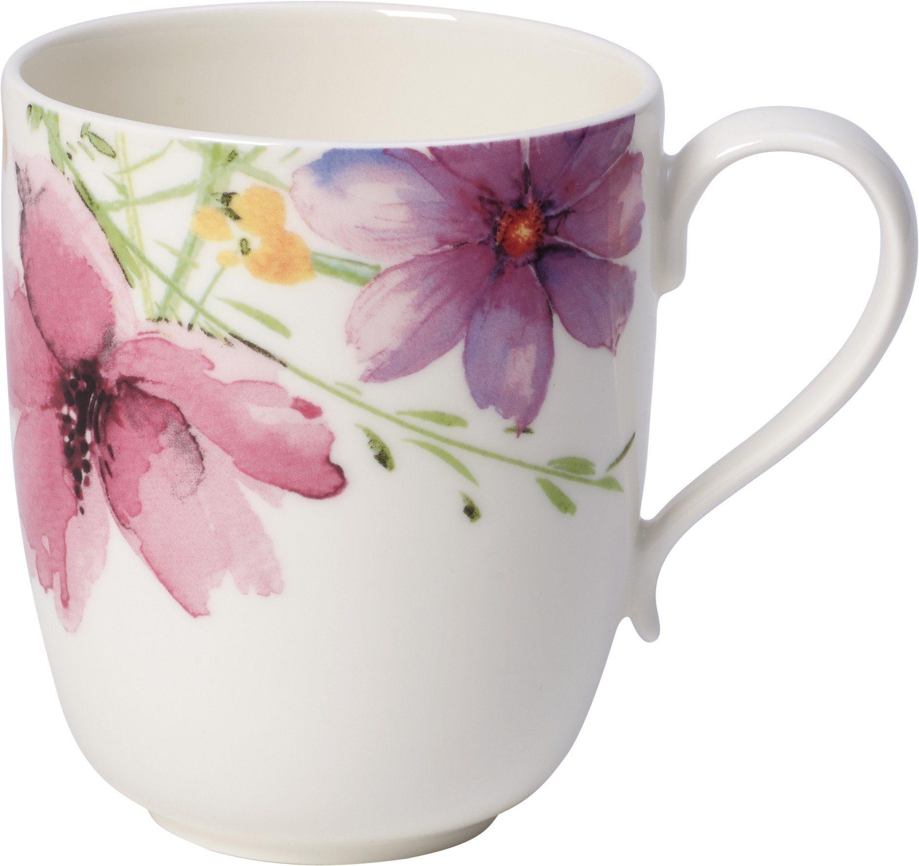 Villeroy & Boch Teebecher »Mariefleur Tea«