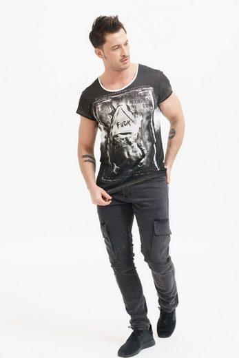 trueprodigy T-Shirt Bad Girls Be Liked
