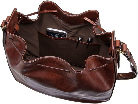 The Bridge Handtasche Florentin Beuteltasche 3427