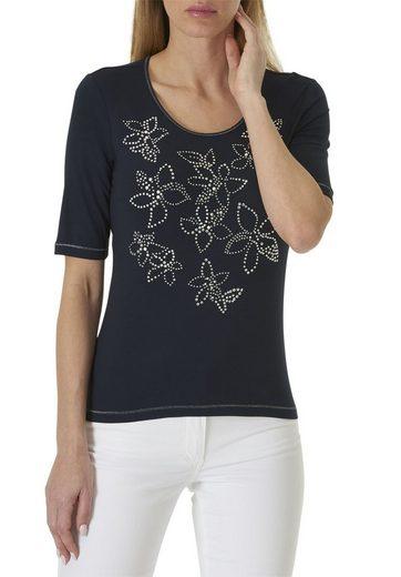 Betty Barclay Shirt mit Strasssteinen