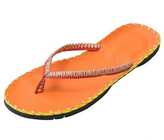 Yogistar Yogistar Orange Sandale