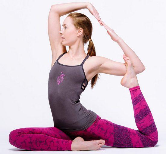 Yogamasti Yogatop