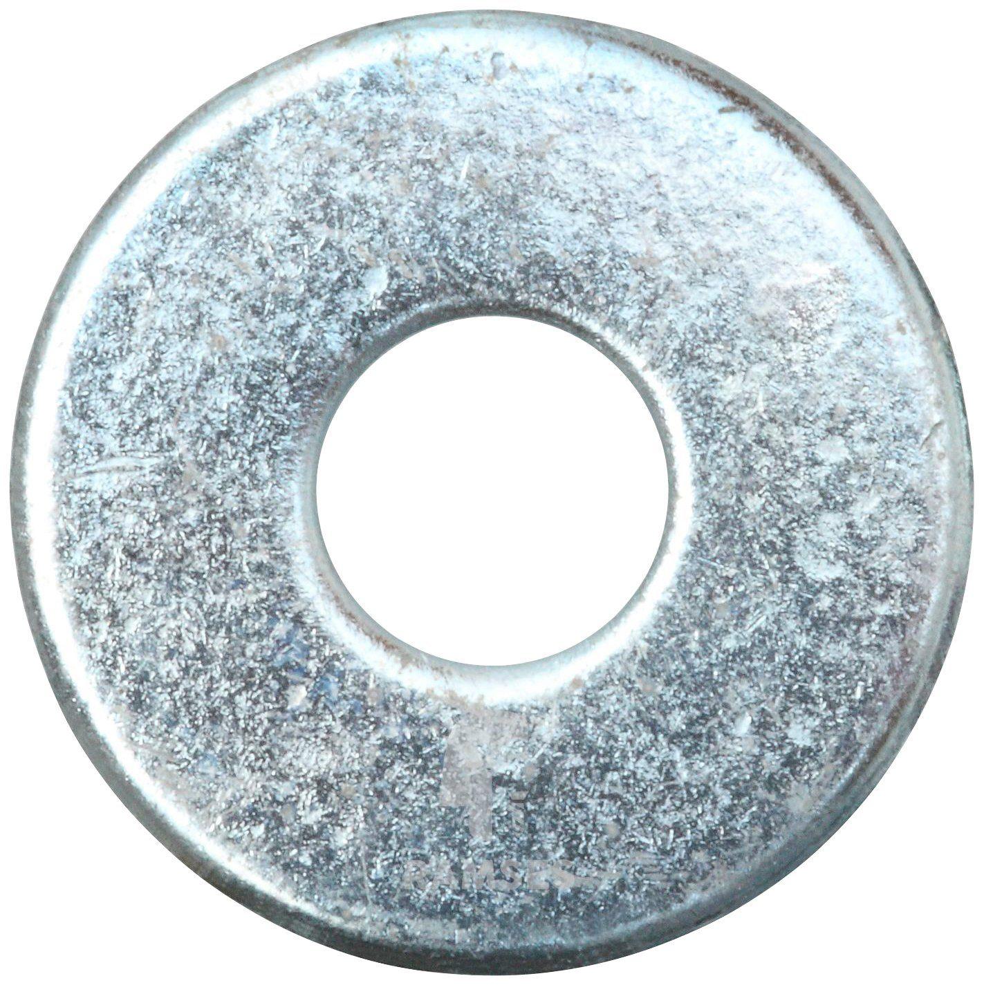 RAMSES Unterlegscheibe , DIN 9021 M12 Stahl verzinkt 150 Stück