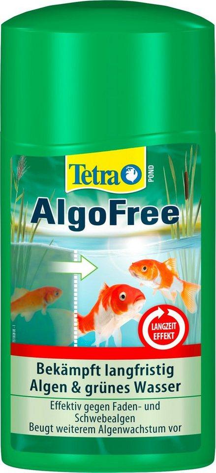 Tetra Teichpflege Tetra Pond Algofree 1 Liter Otto