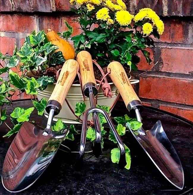Gartenpflege-Set »Starterkit«, 3er-Set