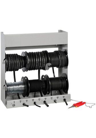 RAMSES Benzinschlauch Abrollsystem 6-fach RAL...