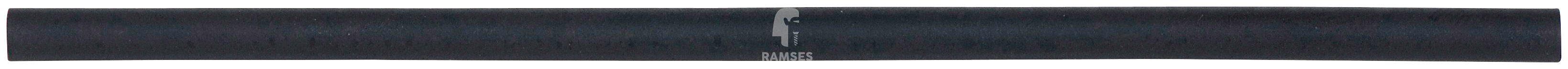 RAMSES Schrumpfschlauch , 25,4-12,7 mm 0,1 m 25 Stück