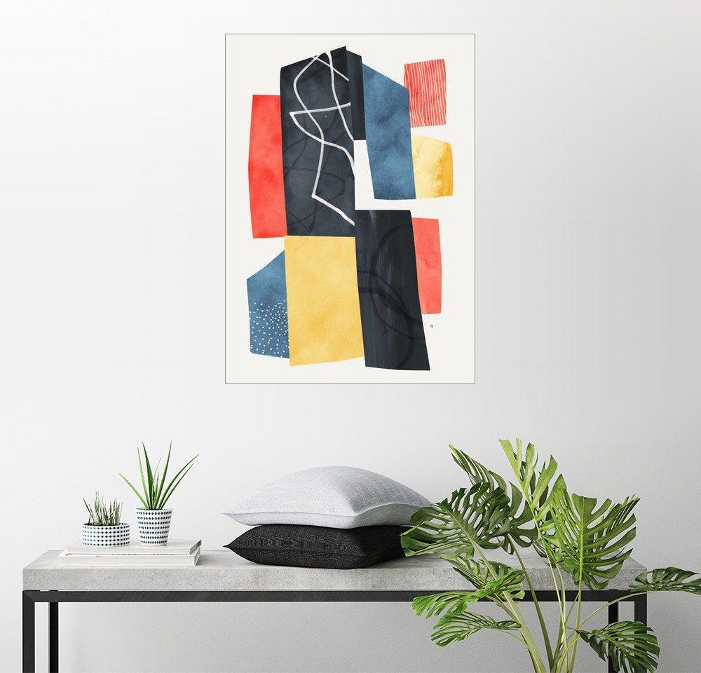 Posterlounge Wandbild - Tracie Andrews »Gateway« | Dekoration > Bilder und Rahmen > Bilder | Holz | Posterlounge