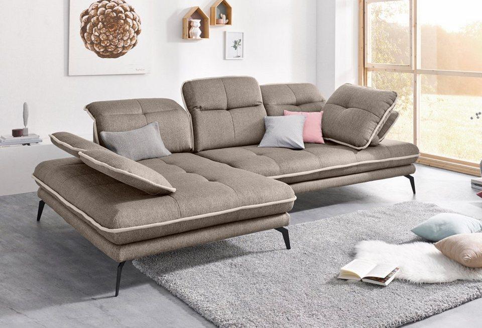 exxpo sofa fashion polsterecken online kaufen otto. Black Bedroom Furniture Sets. Home Design Ideas