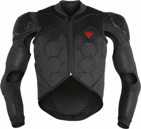 Dainese Protektorenjacke »Rhyolite 2 Safety Jacket«