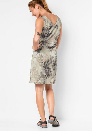 Jack Wolfskin Sommerkleid WAHIA PALM DRESS