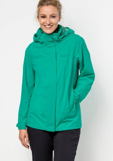 Jack Wolfskin Funktionsjacke HIGHLAND WOMEN