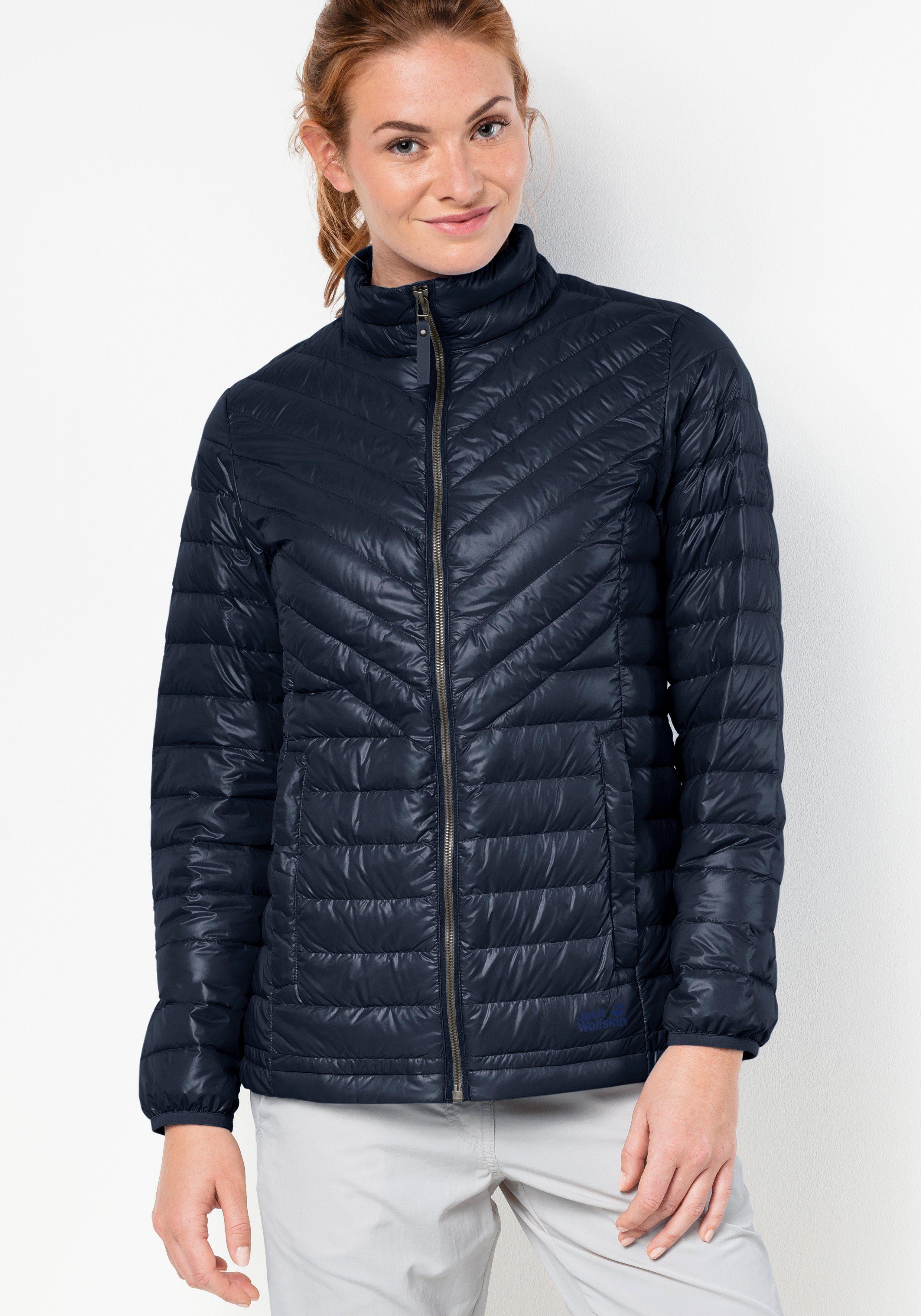 jack wolfskin vista jacket damen