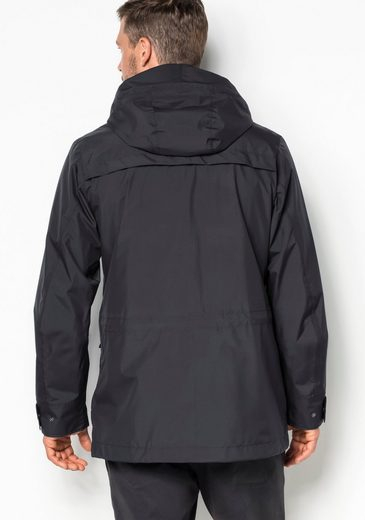 Jack Wolfskin Fieldjacket BRIDGEPORT JACKET