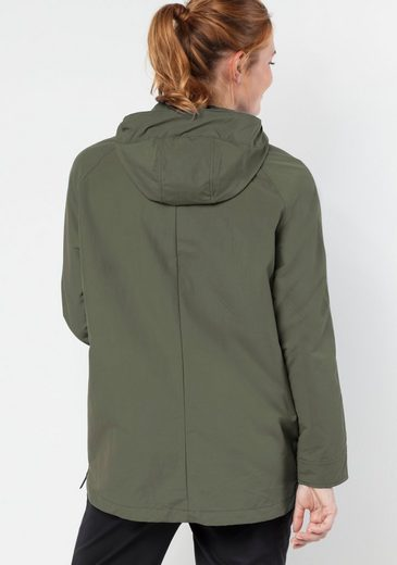 Jack Wolfskin Funktionsjacke LEWISTON JACKET