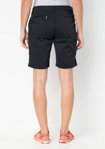 Jack Wolfskin Shorts BELDEN SHORTS WOMEN