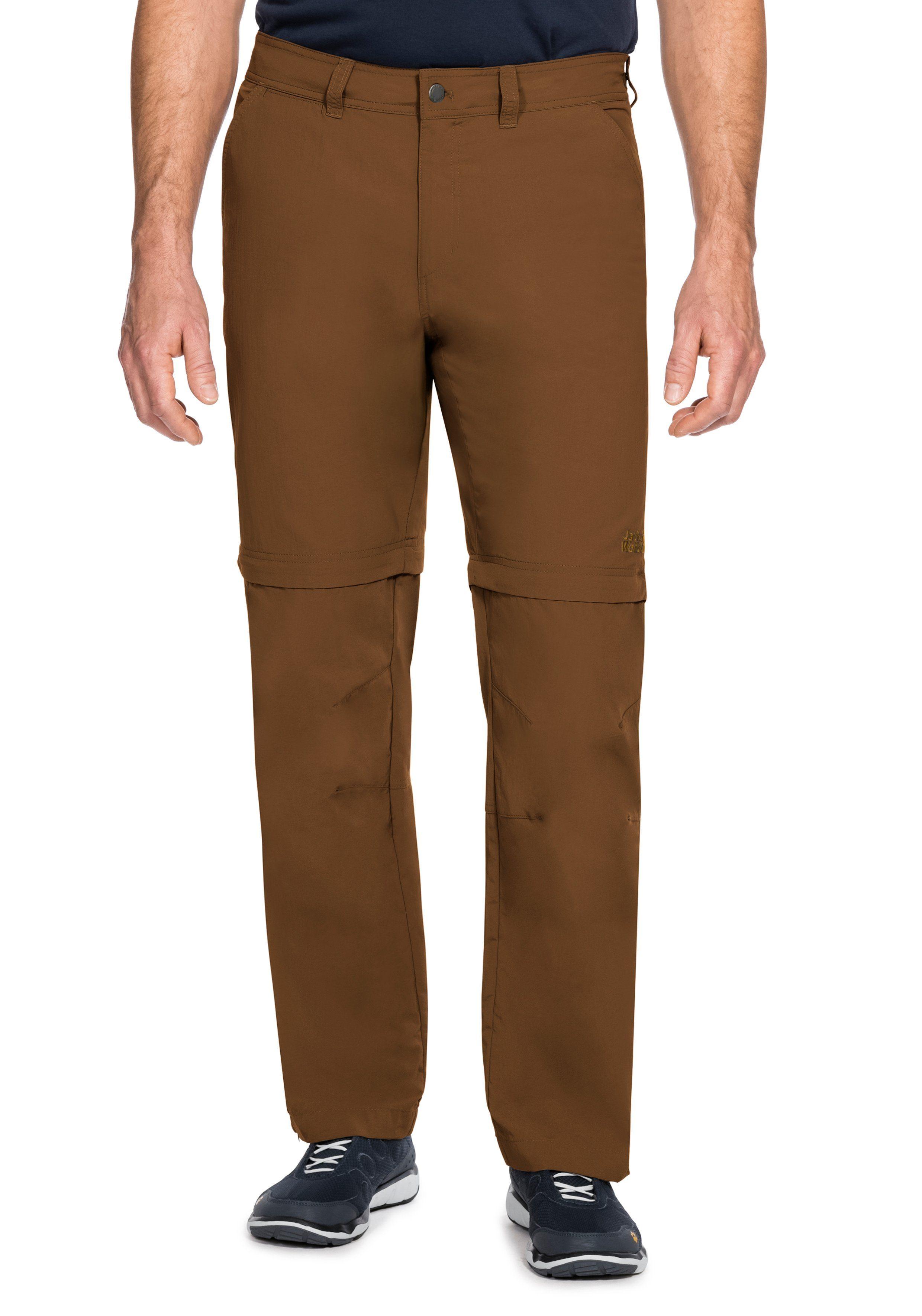Jack Wolfskin Zip off Hose »CANYON ZIP OFF PANTS«