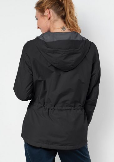Jack Wolfskin Funktionsjacke FAIRVIEW JACKET