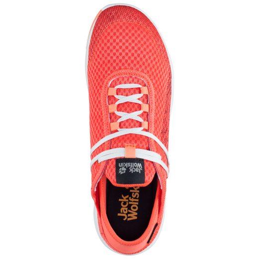 Jack Wolfskin Seven Wonders Packer Low W Sneaker