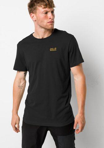 JACK WOLFSKIN Marškinėliai »ESSENTIAL T MEN«
