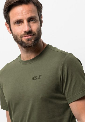 Jack Wolfskin T-Shirt ESSENTIAL T MEN