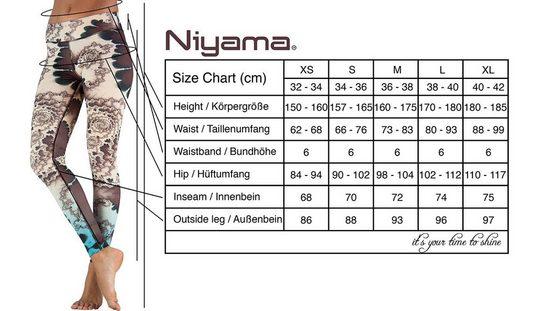 Niyama Yogahose