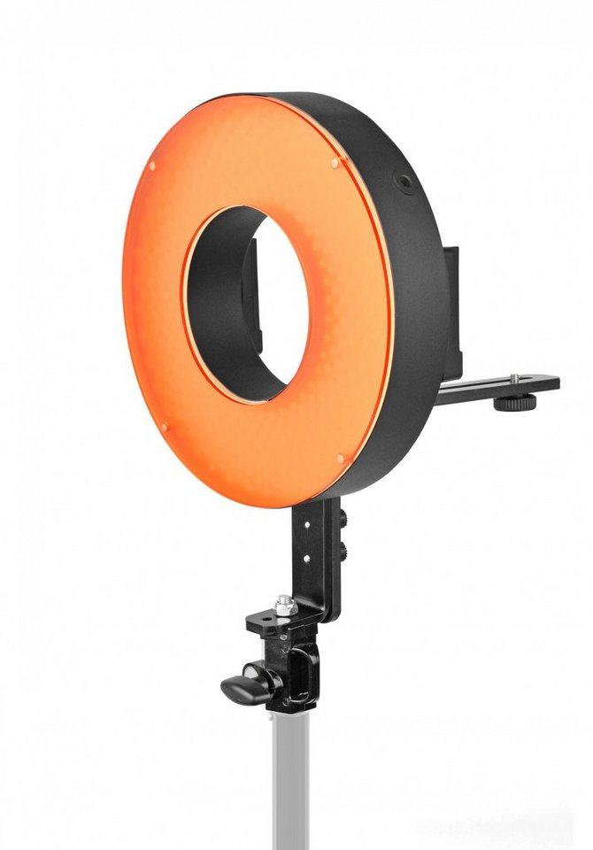 Bresser Ringlampe  LED LH-360 25W/2.300LUX Ringlampe + Netzadapter  online kaufen