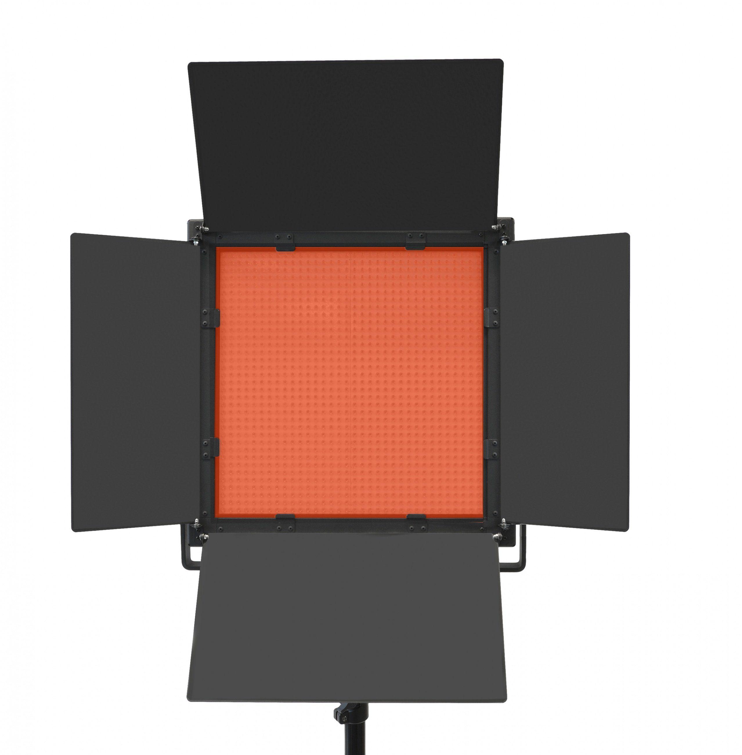 Bresser Studiolampe »BRESSER LS-1200 LED Studioleuchte 72W/11.800LUX«