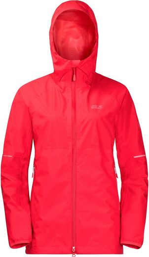Jack Wolfskin Outdoorjacke Sierra Pass Jacket Women