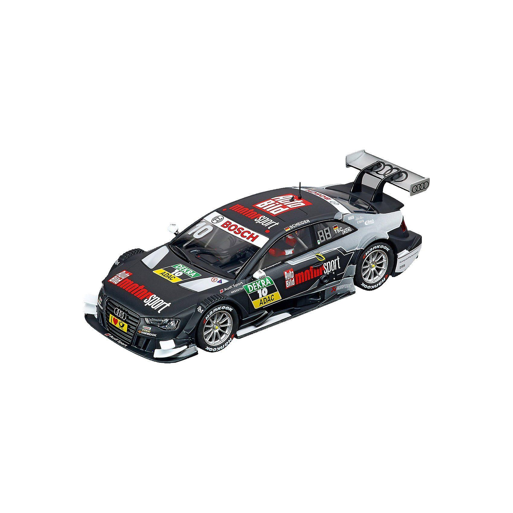 """Carrera® Digital 132 30779 Audi RS 5 DTM """"T.Scheider, No.10"""""""