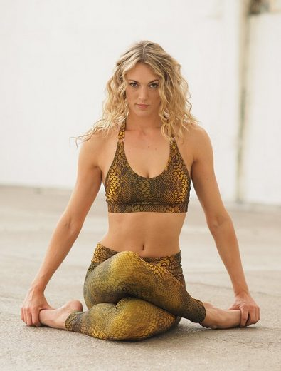 Kismet Yogastyle Yogahose