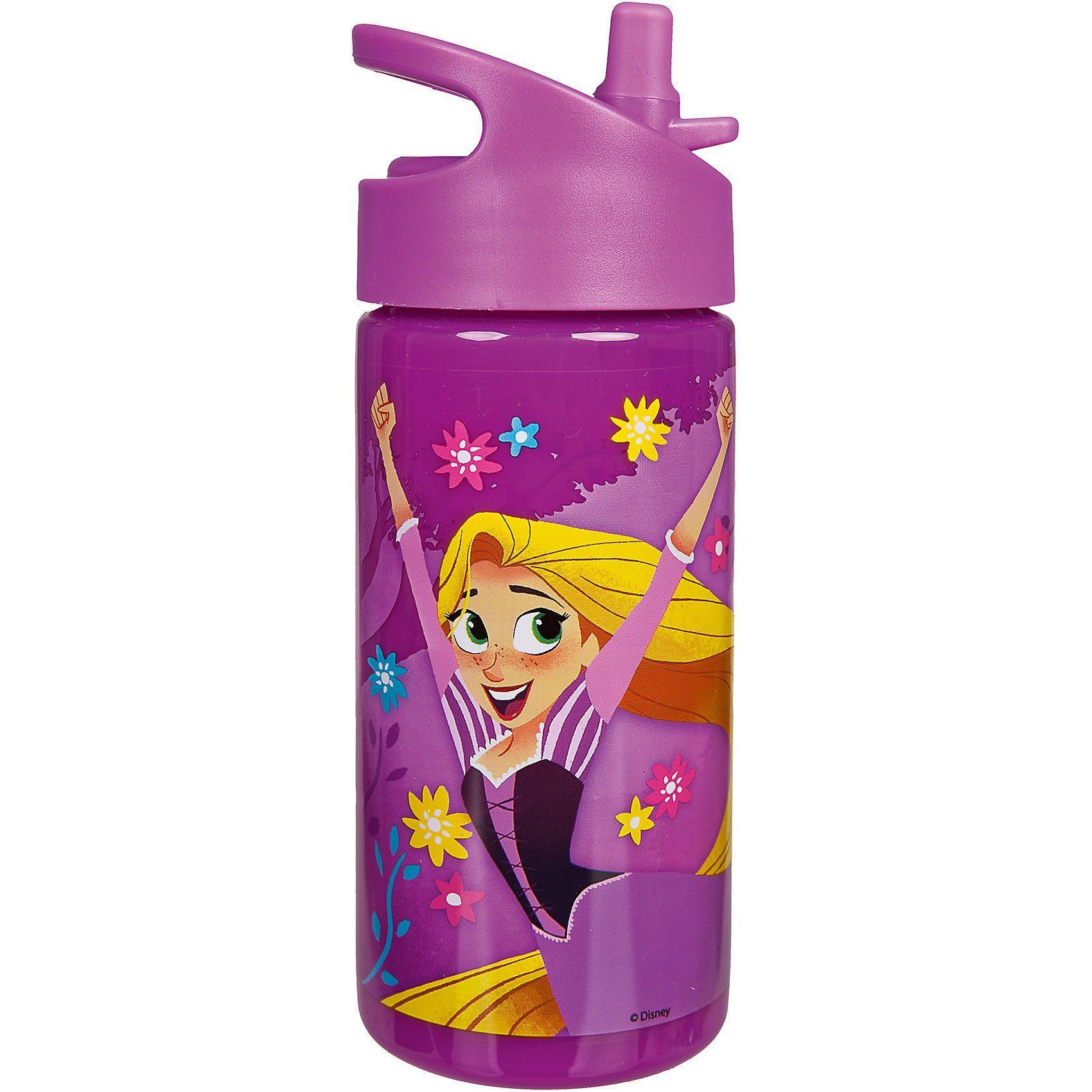 Scooli Aero-Trinkflasche Rapunzel, 400 ml