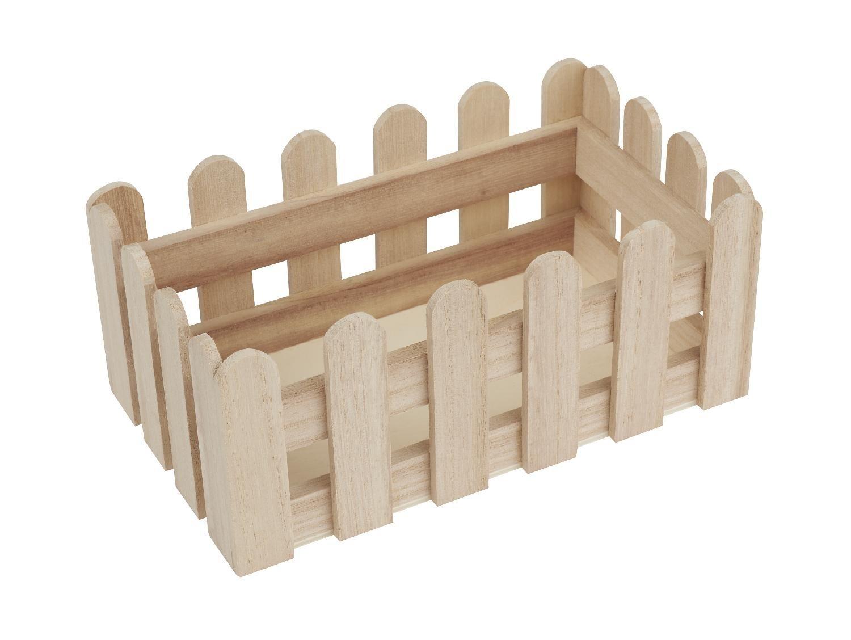 Holzpfosten Zaun Preisvergleich • Die besten Angebote online kaufen