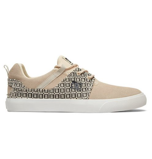 Dc Shoes Schuhe Heathrow Vulc Le