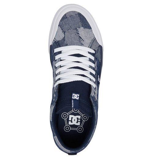 DC Shoes Hi Tops Evan Hi TX LE