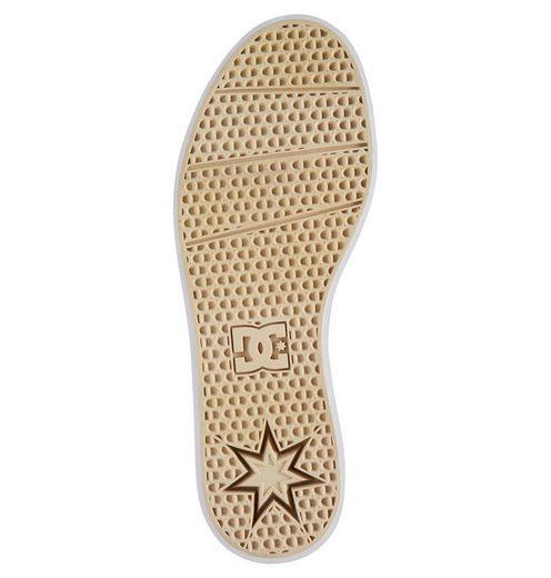 DC Shoes Schuhe Trase Platform TX SE