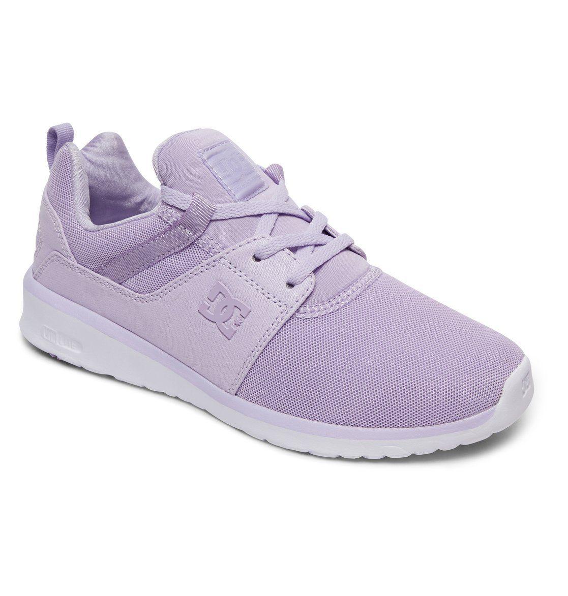 DC Shoes Schuhe Heathrow online kaufen  Lilac